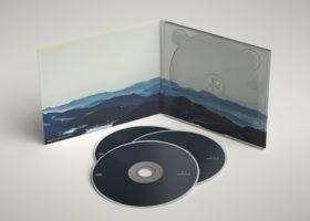 kirai records CDジャケット