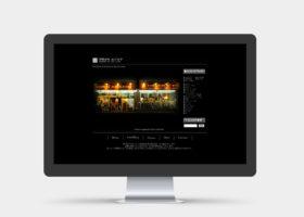 なごみや Webデザイン
